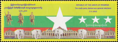 Parliamentary Elections (MNH)