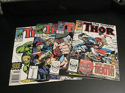 Wow! *20* Hi-Grade THOR: #385,387,395-98,400-5,408,410-11,414,416-18 +Ann. VF/NM