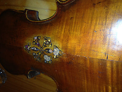 violin antique 4/4
