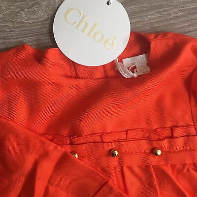 BNWT Gorgeous Girls 12m CHLOE Top & Lots Designer Clothes 100% Genuine