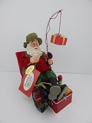 Dept 56 Possible Dreams Hooked on the Holidays New for 2016 #4052123