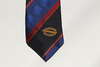 Great Britain Super League Rugby Tie
