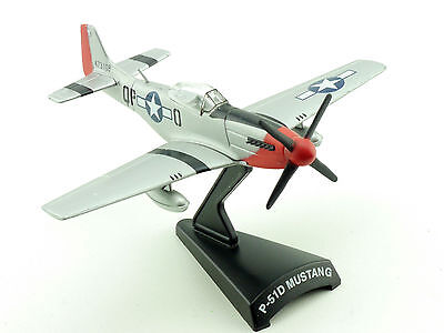 Model Power 5342 P-51D Mustang 473108 QP-O 1/100 North American 1601-01-11