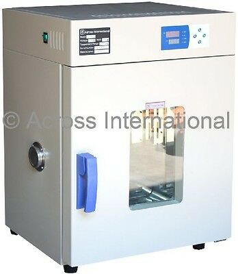 Across International FO19070.110 Digital Forced Air Convection Oven, 110V, 50/60