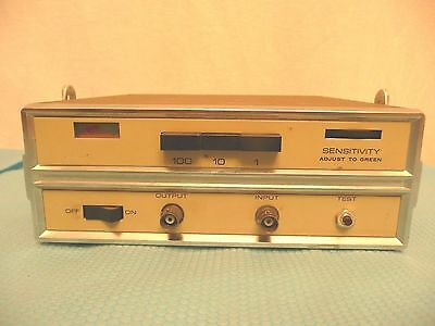 Heathkit IB-102 122 Series Frequency Scaler for Frequency Counter, VINTAGE OEM
