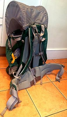 Kelty Kids Transit 3.0 Child Carrier - Excellent Condition