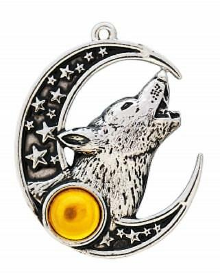Mythic Celts Call Of Annwn For Spiritual Abundance howling wolf design by Briar