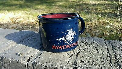 Classic Winchester Arms Ceramic Coffee Cup, Mug - New - Cool Vintage Look