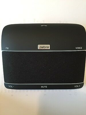 Jabra Freeway Bluetooth Speakerphone For Car