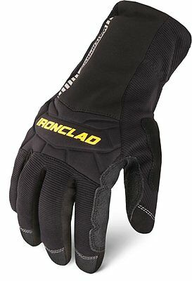 Ironclad CCW2-03-M Cold Condition Waterproof Gloves