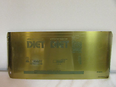 DIET   05-03-91 12oz Can Printing Plate Template  -A1
