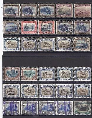 stamp collection 7 scans all shown unchecked condition lot 03