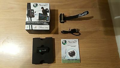 iTrainer Mini - Bluetooth Golf Swing Training Aid