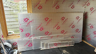 Celotex Insulation Board 12mm 6 Sheets