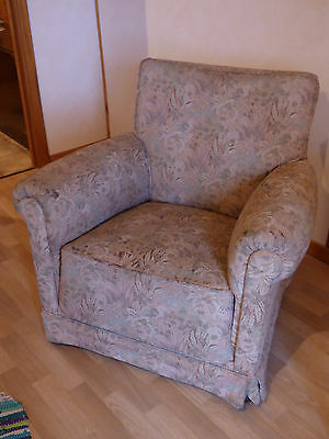 Fauteuil 1 pers