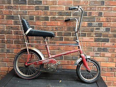 1970's Raleigh tomahawk