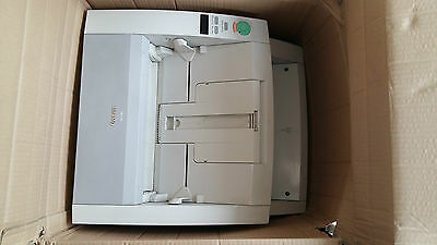 Canon DR-7580 High Speed Business Production Document Scanner 7580
