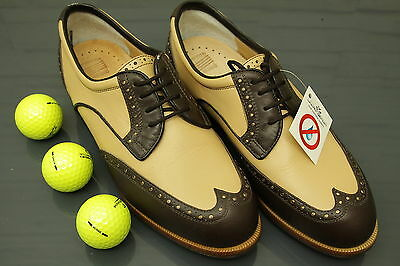 Damen Golfschuhe W. GENUIN NEU!!! Schuhe women golf shoes new eUVP: 339€ ü054