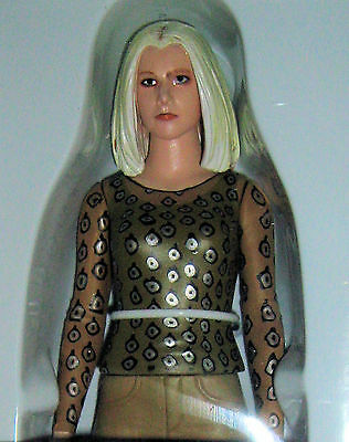 BUFFY White Witch Willow Boxed 2003 Diamond Select Toys Buffy the Vampire Slayer