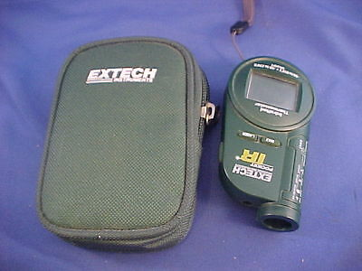 Extech Instruments Infrared Thermometer Pocket Ir