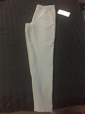 NWT License To Train Lululemon Jogging Pants $128 Original Price