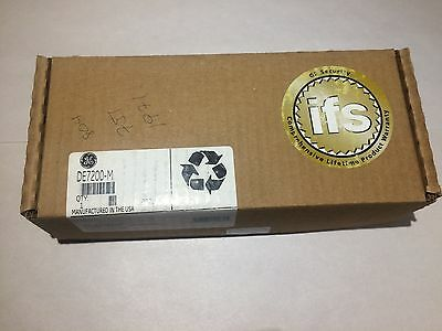 GE Security Optical Ethernet Media Converter DE7200-M IFS