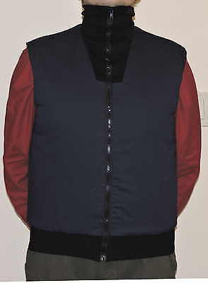 New Clean Medium Size Vest From World Famous Canadian Police Force