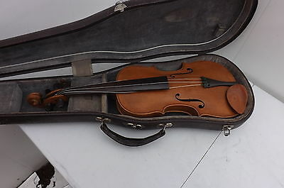 Hopf Violin with case
