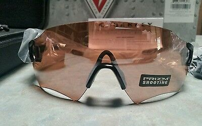 b1bfe7225ff3 OAKLEY SI TOMBSTONE Reap Shooting Glasses - $129.99 | PicClick