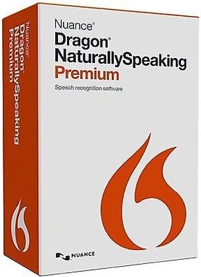 Nuance Offical Download Dragon Naturally Speaking Premium  13 FULL VERSION