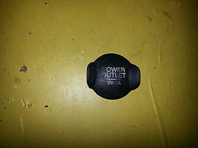 Ford Focus/focus C Max/ford Galaxy/ford Fiesta/ford Mondeo Cigarette 12V Cover