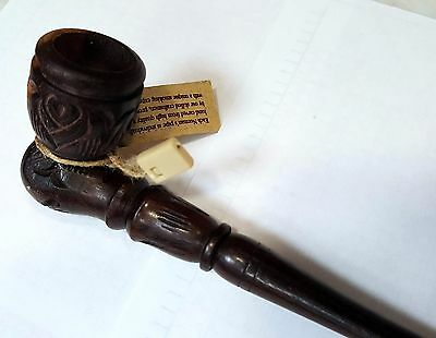 Pipe Handmade Tobacco Smoking Wooden New Pipes By Norman's