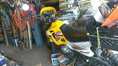 2012 Other Makes  Dong Fang motorcycle duel sport