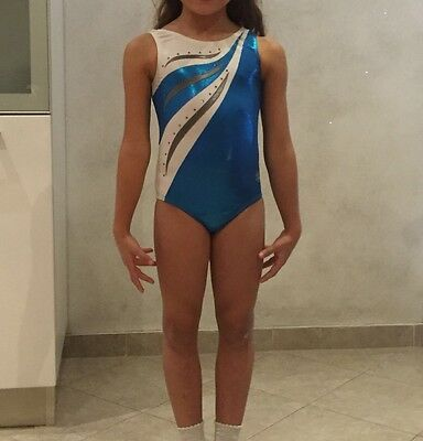 Body (leotard)  ginnastica artistica