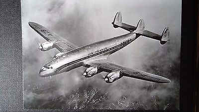 Cpsm Annes 50 Constellation D'air France