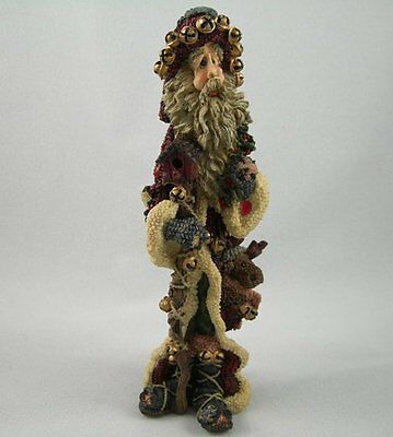 "Boyds Folkstone ""NA-NICK OF THE NORTH"" #2804* NIB* 1995 * Retired"