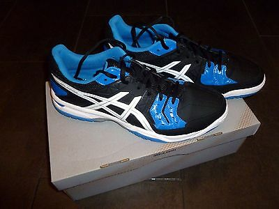 Chaussures Asics Gel Squad (T45 US11 UK10) Handball/Squash