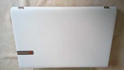 PACKARD BELL Easynote LM98-JN-400F