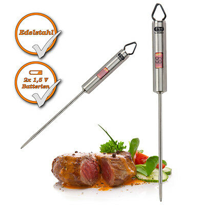 Fleisch-Thermometer DOMO DO301CT Braten Thermometer