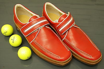 Golfschuhe Damen GENUIN NEU gr. 40 - womens golf shoes US: 9  ret: 379€ ü28