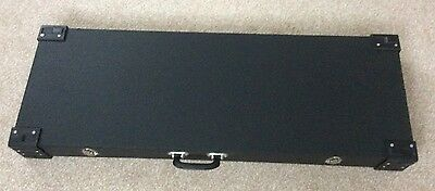 ELECTRIC GUITAR HARD CASE, Very Strong. V.G.C.