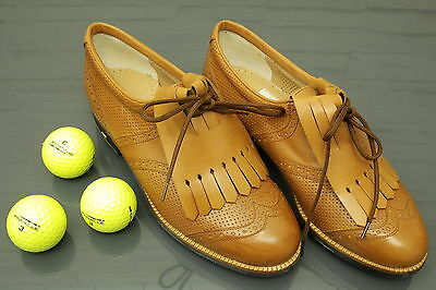 Golfschuhe Damen W. GENUIN NEU gr. 36 - womens golf shoes US: 6 ret: 299€ ü19