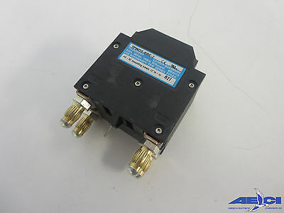 Cooper Bussmann Tpwds-Bbe-2 Telpower Double-Wide Fused Disconnect Switch X 5