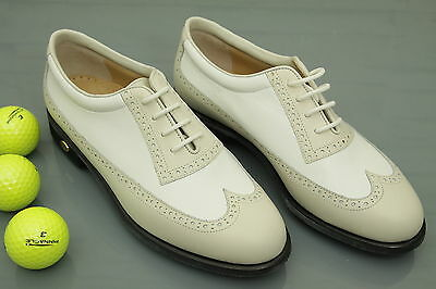 Golfschuhe Damen W. GENUIN NEU gr. 36 - womens golf shoes US: 6 ret: 259€ ü18