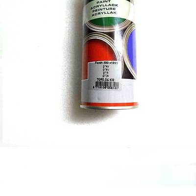 Patent Fendt grey (Acrylic lacquer 400 ml) from dealer - NEW