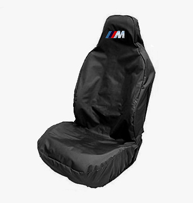 Performance Car Seat Cover Protector fits BMW Sports /& Bucket Seats M Sport