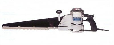 Jarvis Reciprocating 404 Heavy Duty Breaking Saw (16' blade, 115V, HD)(Image is