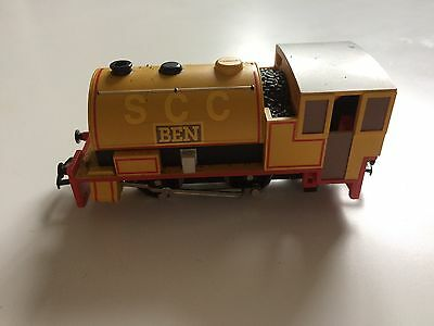 Thomas And Friends Hornby Train