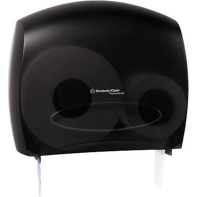 Kimberly-Clark Jumbo Roll Bathroom Tissue Dispenser with Stub Roll 09507