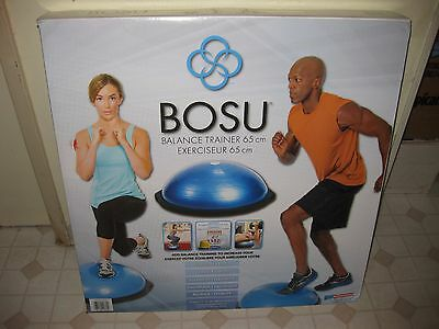 Bosu Balance Trainer Ball , 65 cm  - Brand New